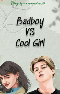 Badboy Vs Cool Girl cover