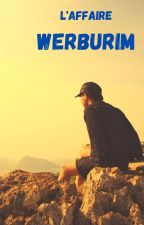 WERBURIM by lalievally