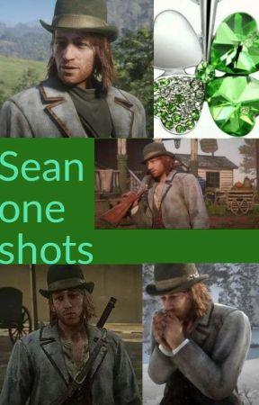 Sean MacGuire oneshots  by Kaitdiaz1