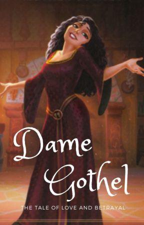 Dame Gothel by IshmeetSingh2100