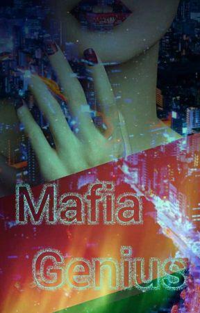Mafia Genius by __gracious1__