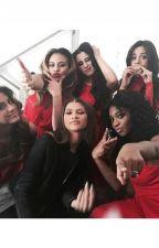My Saviors (Fifth Harmony Fanfic) by WoahBroTooFar