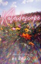 Kaleidoscope by peapao_2