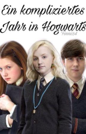 Ein kompliziertes Jahr in Hogwarts by Finni24
