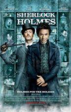 the Avengers watch Tony's past | sherlock holmes | | movie 1| by _Anxiety_sucks_