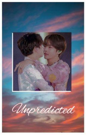 Unpredicted ~ taekook  by OiFeLiXcOmEReBrOo