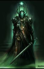 The Necromancer King (A Game Of Thrones) by SovereignOfHeaven