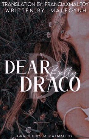 dear, draco    TRADUCCIÓN    by franciaxmalfoy