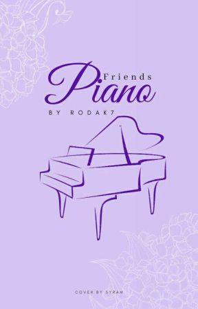 بيانو by RodaK7