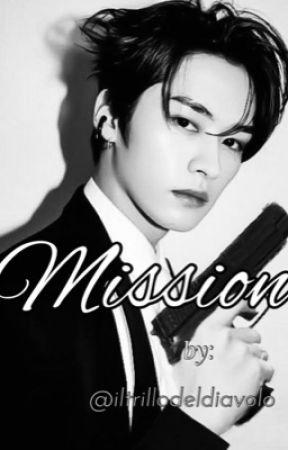 Mission | Minsung  by DarkDesireXOX