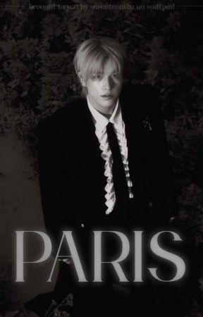 paris ➳ 이주연 by seventeentbz