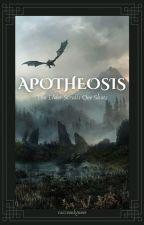 [LEGEND] The Elder Scrolls One Shots. by raccoonkinnie