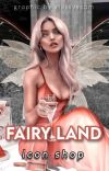 FAIRY LAND 🧚🏼♀️ -ICONS- ABIERTA  cover