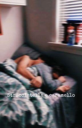 Stracciatella e caramello~jeminique by alixfelicis