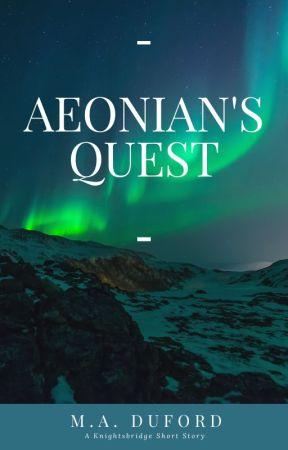 Aeonian's Quest by MichaelADD