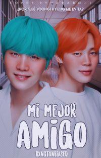 Mi Mejor Amigo » JimSu cover