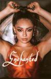 Enchanted ➜ Avani Gregg cover