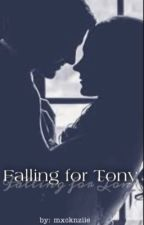 Falling for Tony  by mxcknziie