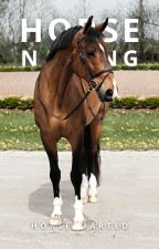 Horse Naming Book by HorseHearted
