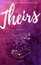 THEIRS (MFM Romance) by tosmith