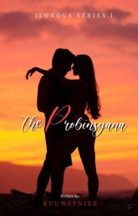 The Probinsyana [PUBLISHED] cover