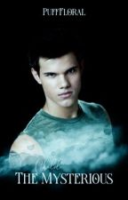 The Mysterious Child || 𝑱.𝑩 (slow update) by FloralPuff1