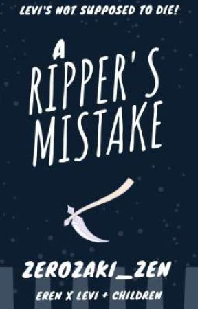 A Ripper's Mistake by zerozaki_Zen