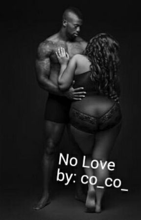 No Love by co_co_