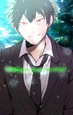 ༒︎𑁍Hᴏʟᴅ Mʏ Hᴀɴᴅ Fᴏʀᴇᴠᴇʀ𑁍༒︎ |Yandere Midoriya X Reader| by RikuYachi