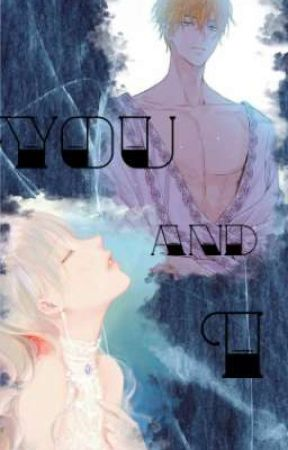 YOU AND I ( Claude De Elgar Obelia X Reader)  by Ath_2205_Lizz