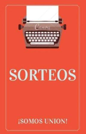 Sorteos (ABIERTO) by Esquad_Adam