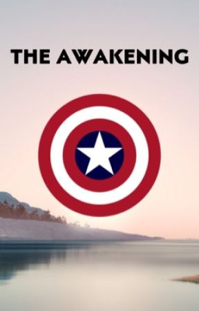 ~The Awakening~  I1I S. Rogers Daughter by CoCoaPuffs753
