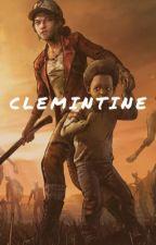 Clementine  by metana123