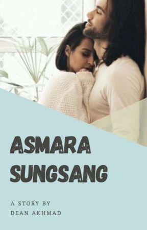 Asmara Sungsang by deanakhmad