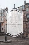 Edinburgh is for Lovers (l.s.) cover