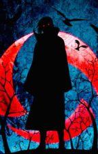 Itachi Uchiha in Arrowverse by EndlessSpeed