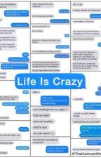 Life Is Crazy by ThatAwkwardNerd18
