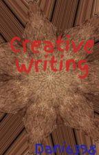 Creative Writing by Dani6398