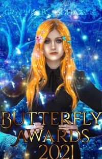 Butterfly Awards 2021 cover