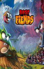 Best Fiends App Add Gems Hack   Cheats For Best Fiends Rare Characters (2020) by DorothyBullock