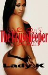 The HouseKeeper cover