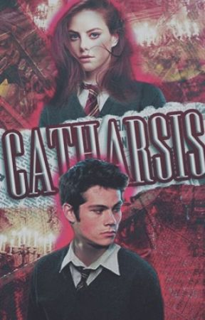 Catharsis   James Sirius Potter by ALLRIGHTPOTTER