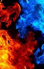 The Descendants of Fire (Rastro Fanfiction) by Spyster