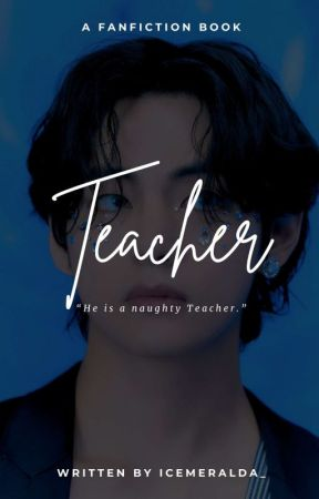 [M] TEACHER by icemeralda_