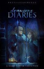 Dramione Diaries   Fluffy Oneshots by protegoyoureggo