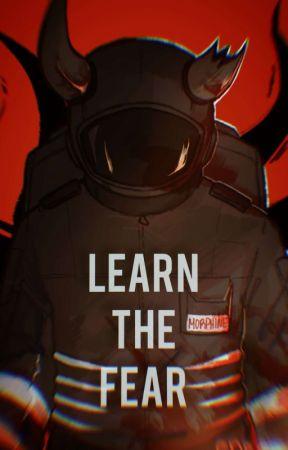 AMONG US || LEARN THE FEAR (EN) by trashinima