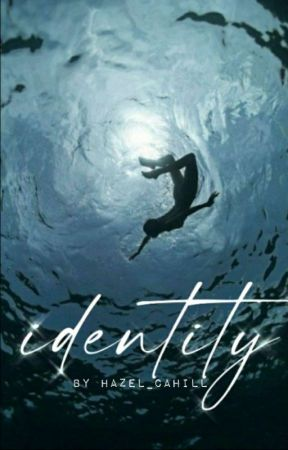 identity *on hold* by Hazel_Cahill