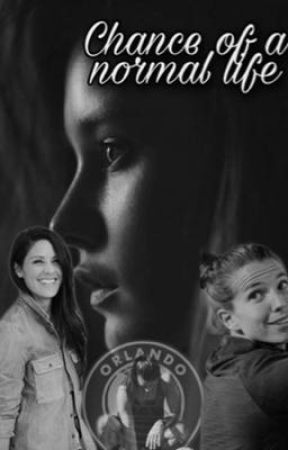 Chance of a normal life - a USWNT Story by itsemily02