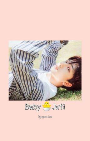 Baby Jwii🐣 | Park Jisung by Yuahnm_