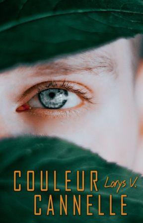 Couleur cannelle by LorysVAuteur
